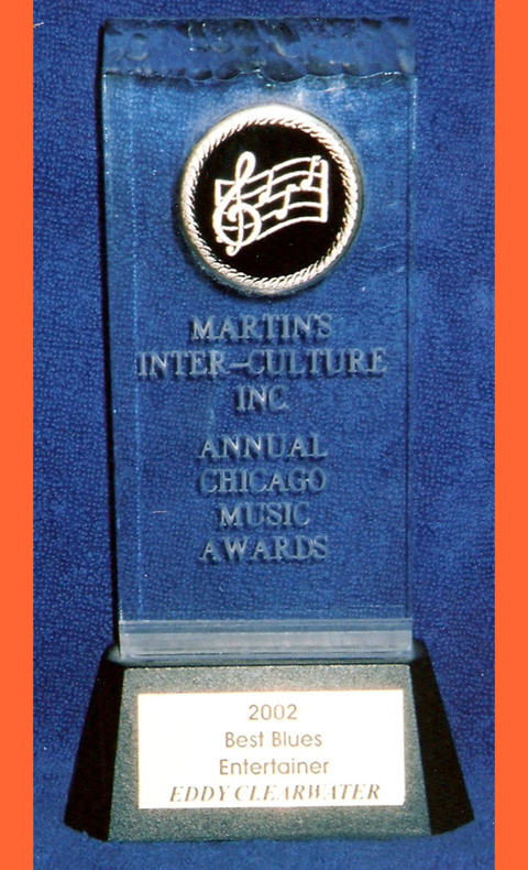 Martin International Award