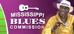 Mississippi Blues Commision